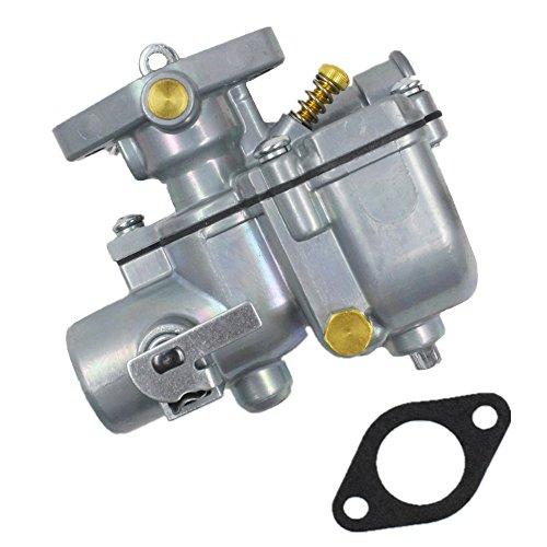 carburetor c60 - 3