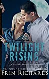 Twilight Rising (Psychic Justice Book 2)