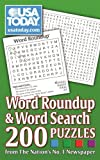 USA TODAY Word Roundup and Word Search, USA Today Staff and David L. Hoyt, 0740770349