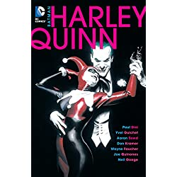 51q0i2TXuFL._AC_UL250_SR250,250_ Harley Quinn Comic Books