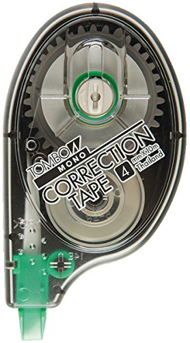 316789 394 Disposable Correction Tape