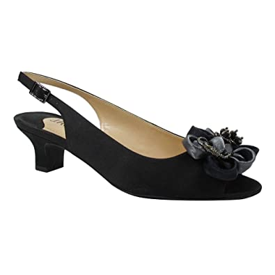 Movement Fashion women jrene venda slingback pumps