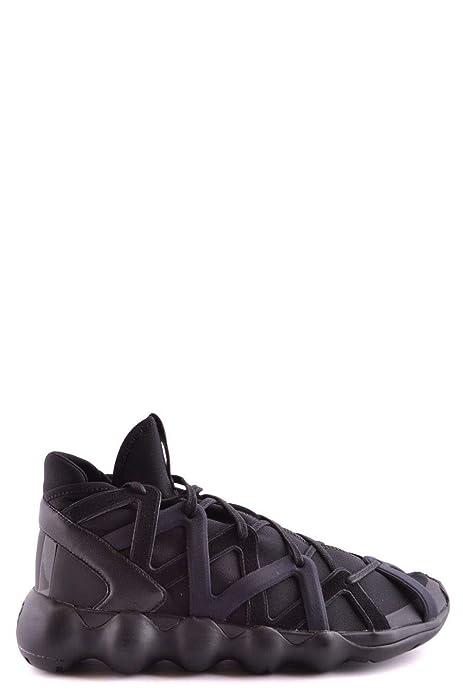 3 Hombre Yamamoto Zapatillas Para Y Adidas Yohji It Negro wnOkP0