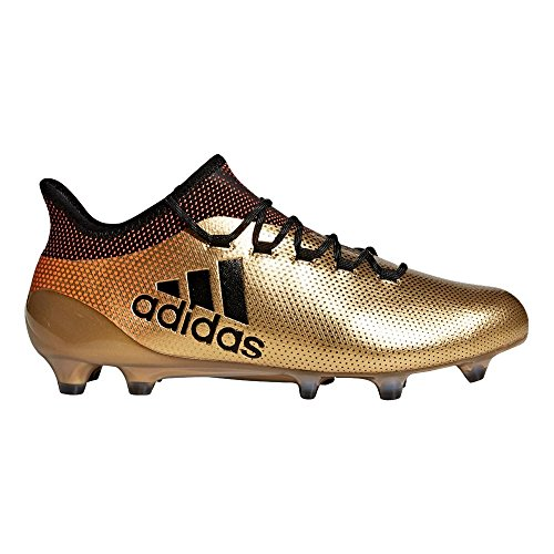 968236793 adidas X 17.1 FG Cleats  TAGOME  (10.5)