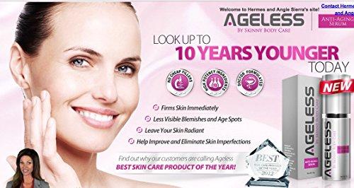 Ageless Skinny Body Care