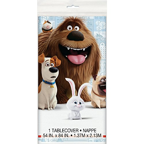 Pets Table Cover - 2