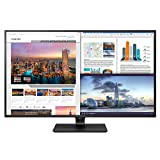 "PC Hardware : LG Electronics 42.5"" Screen LED-lit Monitor (43UD79-B)"