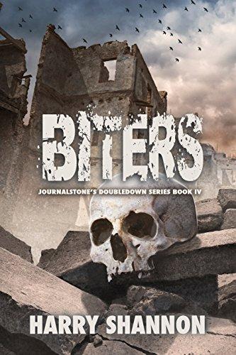 Biters - The Reborn (Journalstone's Doubledown Series)