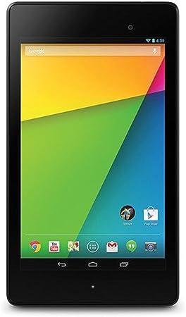 Amazon Com Asus Google Nexus 7 16gb Tablet Gen 2 7 Inches Renewed Computers Accessories
