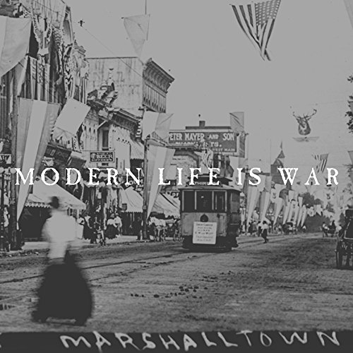 Modern Life Is War-Witness-CD-FLAC-2005-FAiNT Download