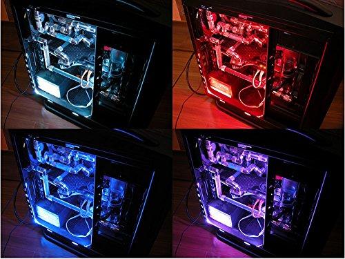 Attav Rgb Magnetic Led Light Strip Full Kit For Pc