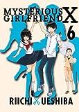 Mysterious Girlfriend X, 6