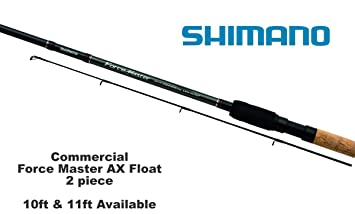 Shimano Forcemaster BX 2,40m 3-14g Light Spinnrute Neuheit