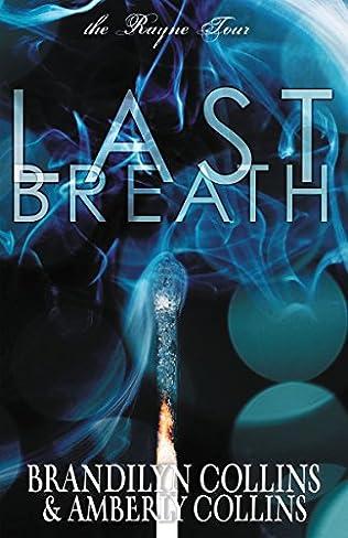 book cover of Last Breath