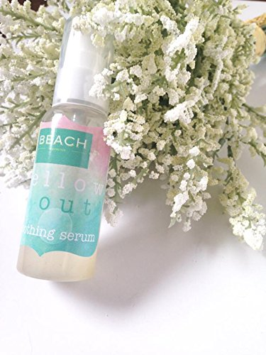 MELLOW OUT- Smoothing Serum by BEACH Cosmetics