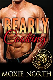 Bearly Cooking: Pacific Northwest Bears