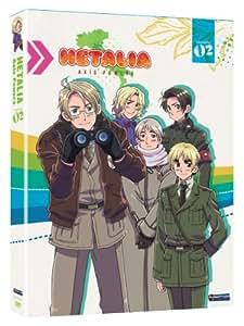 Hetalia: Axis Powers: Season 2