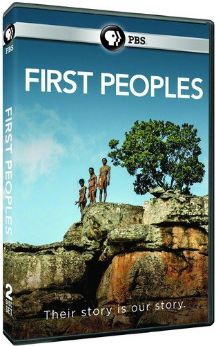 First Peoples (Best Ancient History Documentaries)