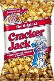 Cracker Jacks Original Flavor, 7-Ounce (Pack of 9)