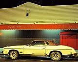 Image of Langdon Clay: Cars: New York City, 1974–1976