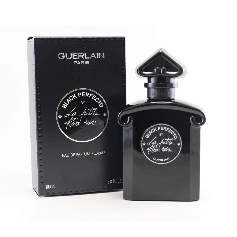 Guerlain - Eau de parfum le petite robe noir black perfecto 100 ml