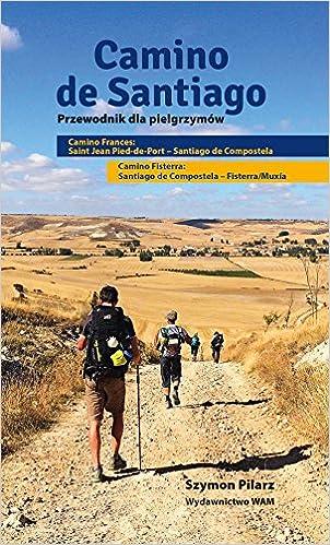 Przewodnik dla pielgrzymów: Szymon Pilarz: 9788327715753: Amazon.com: Books