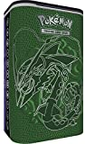 Pokemon Mega Latios & Mega Rayquaza Elite Trainer Deck Shield