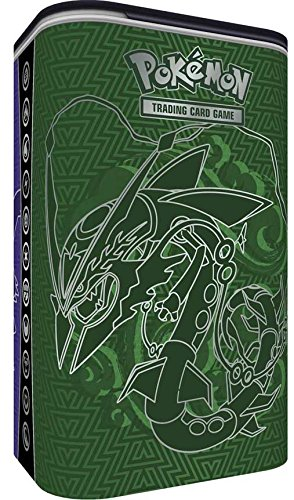 Pokemon Mega Latios & Mega Rayquaza Elite Trainer Deck Shield by Pokémon