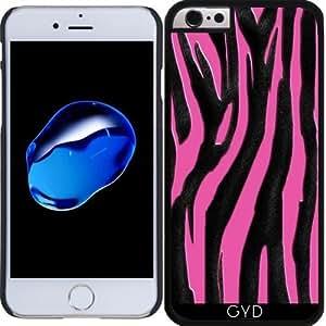 Funda para Iphone 6 Plus (5,5'') - Estampado De Cebra Luminoso 05 by Aloke Design