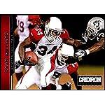 2012 Panini Gridiron  7 Ryan Williams NM-MT Arizona Cardinals Official NFL. d541316c4