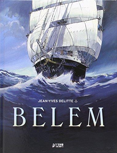 Descargar Libro Belem. Obra Completa Jean-yves Delitte