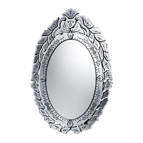 - Hamptons Collection Erhart Mirror