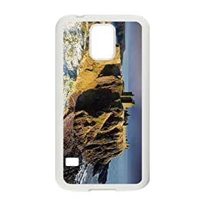 The Endless Sea Hight Quality Plastic Case for Samsung Galaxy S5 by runtopwell