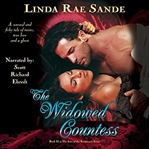 The Widowed Countess Audiobook