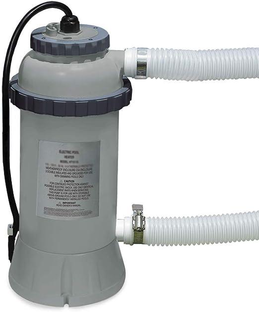 Chauffage Electrique Piscine Intex