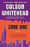 Zone One: A Novel | Colson Whitehead