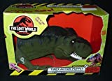 The Lost World Jurassic Park T-rex Action Puppet