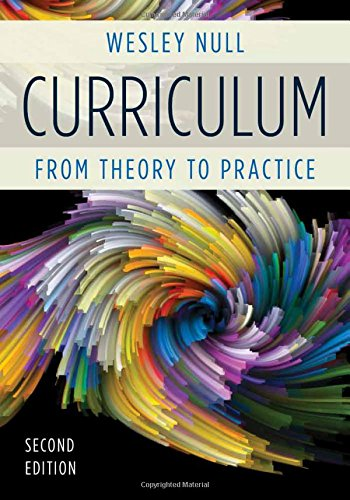 Pdf Teaching Curriculum: From Theory to Practice