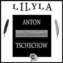 Der Geheimrat Hörbuch von Anton Tschechow Gesprochen von: Friedrich Frieden