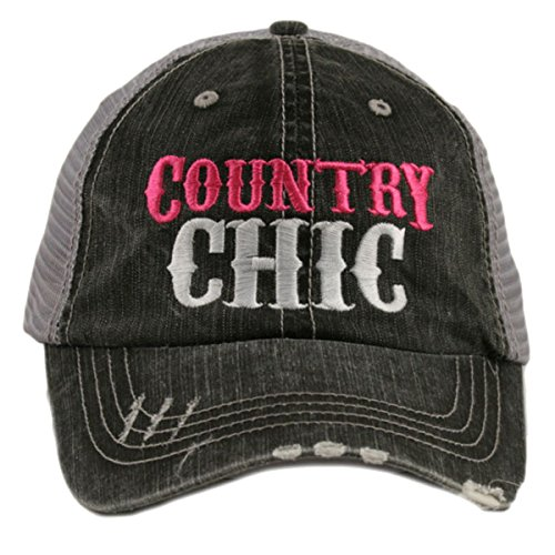 """Country Chic"" Women's..."