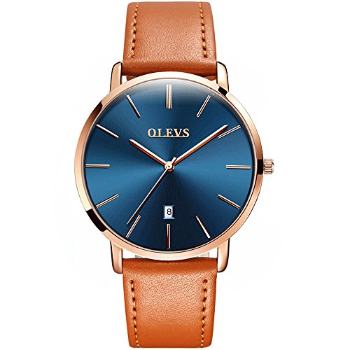 Thin Mens Watches,Men