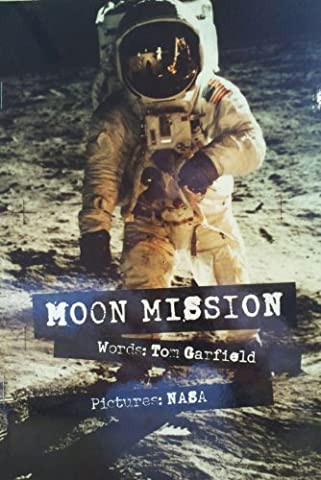 Moon Mission (Phonics Museum, Volume 27) (Mission Veritas)