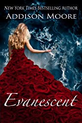 Evanescent (The Countenance Trilogy Book 2) (English Edition)