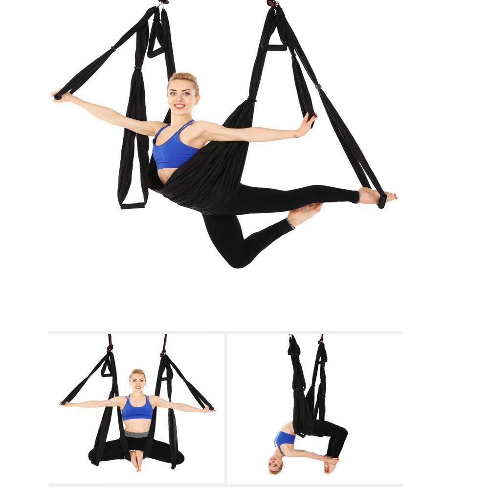 NAN® Juego De Hamacas De Yoga para Ejercicios De Inversión ...