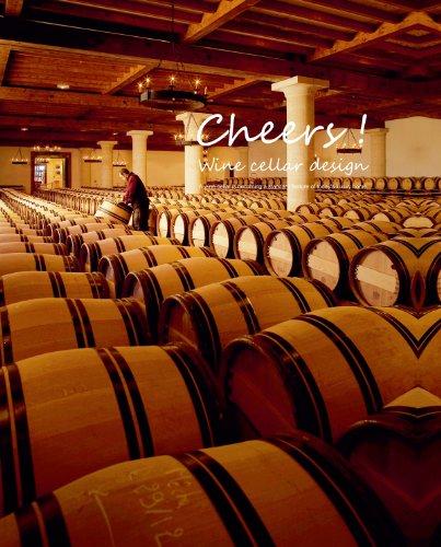 Descargar Libro Cheers! Wine Cellar Design Vv.aa.