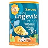 Marigold Engevita with Added B12 Yeast Flakes - 125g