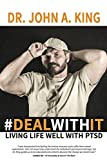 img - for #DEALWITHIT: Living Well with PTSD book / textbook / text book
