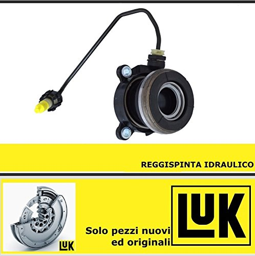 Kit Embrague + Volante bimassa Original LUK 622 3135 33 + 415 0329 10: Amazon.es: Coche y moto