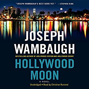 Hollywood Moon Audiobook