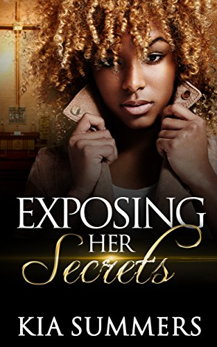 Search : Exposing Her Secrets (The Reeva Lucas Scandal Book 1)